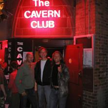 Cavern Club Liverpool