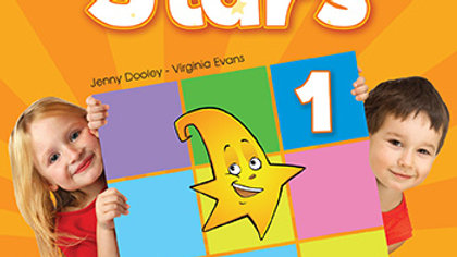LITTLE STARS  (1-2 )STUDENT'S BOOK (WITH ieBOOK)