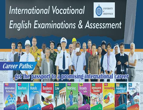 Vocational English Courses
