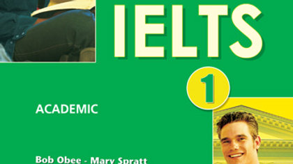 Mission IELTS 1 or 2 Academic (Student's Pack)