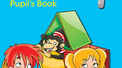 SMILES 1-6 PUPIL'S BOOK WITH ieBOOK (INTERNATIONAL)