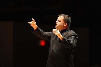 Robert Ambrose, Conductor, Arranger, Clinician