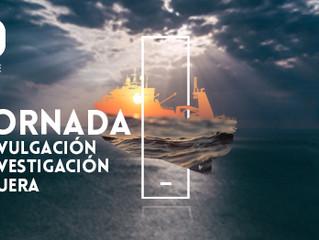 I JORNADA DE DIVULGACIÓN DE INVESTIGACIÓN PESQUERA