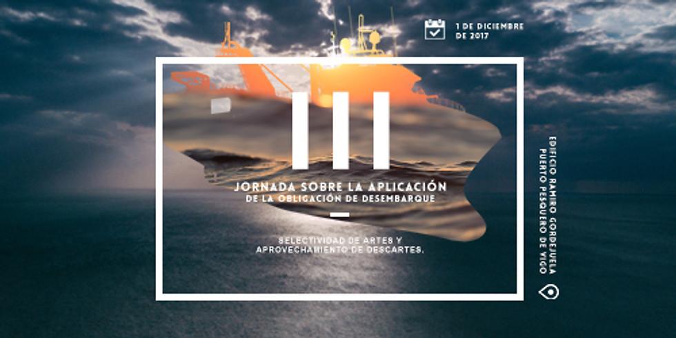 III Jornada sobre la aplicación de la obligación de desembarque