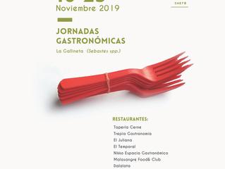 JORNADAS GASTRONÓMICAS DE LA GALLINETA DE LA OPPF-4