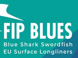 La OPPC-3 es parte y participa activamente en FIP BLUES (Proyecto de mejora sostenible de las pesque