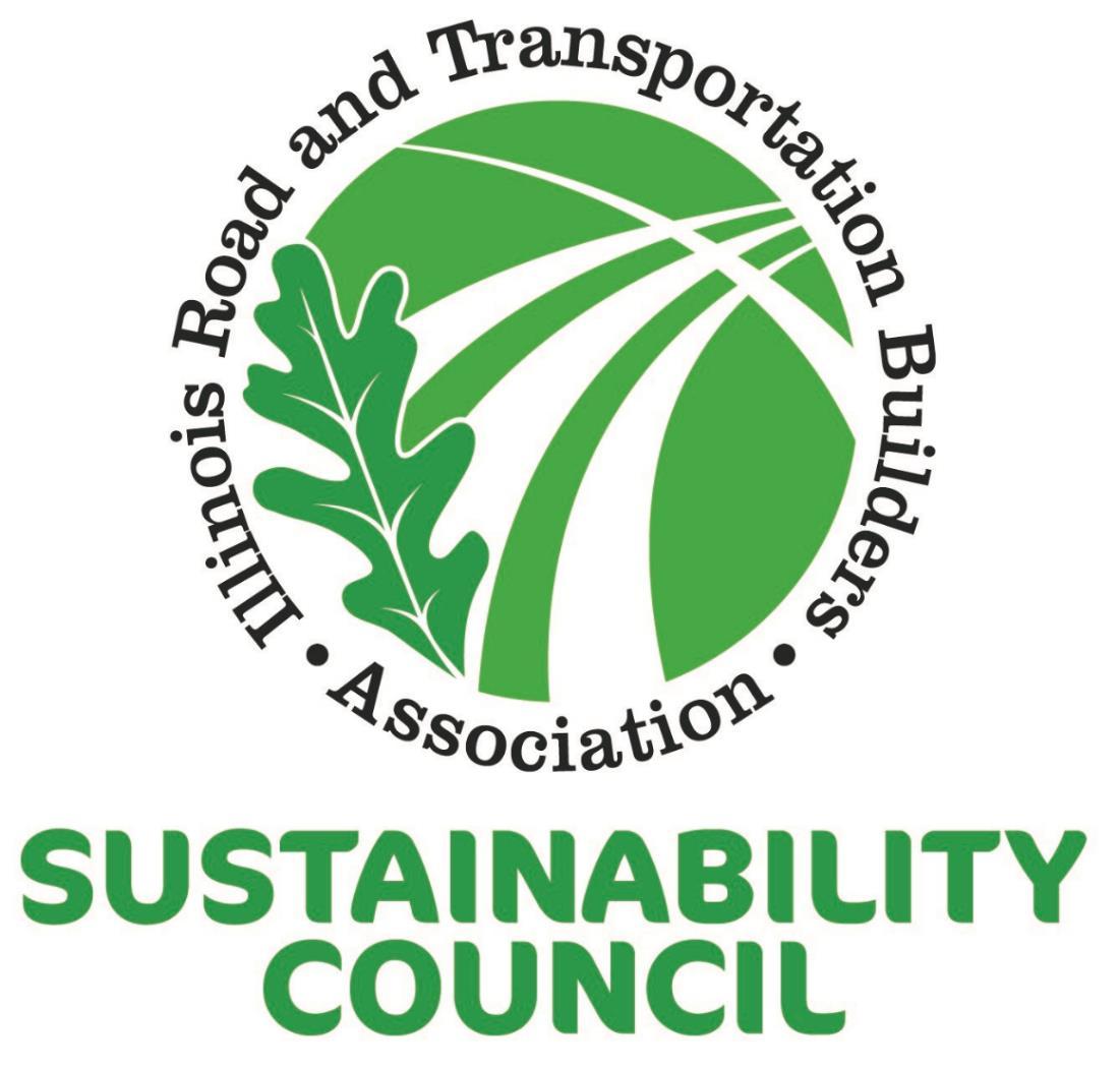 IRTBA Sustainability Council