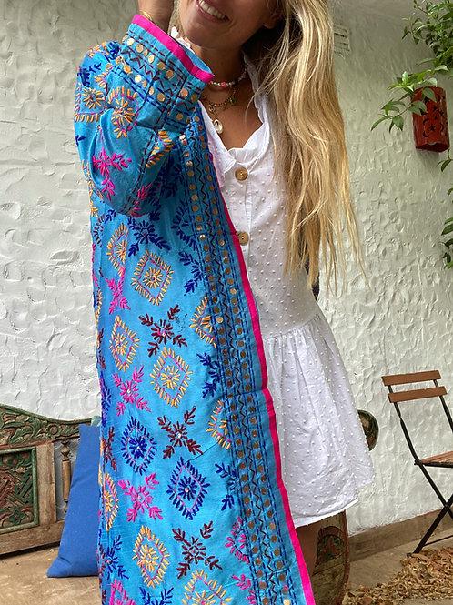 Kimono Teleiro