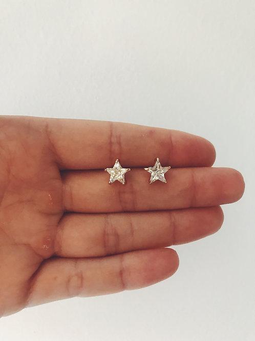 estrella diamante grande