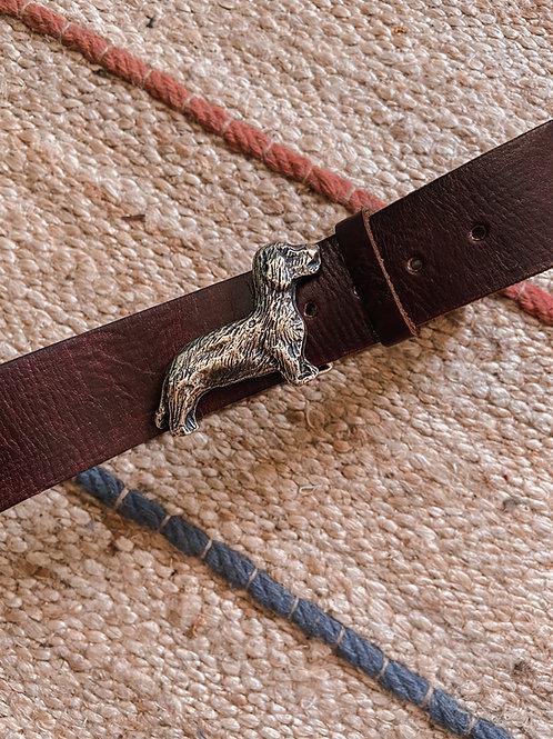 Cinturón tobby
