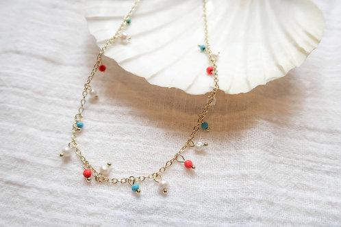 Perlas y colores
