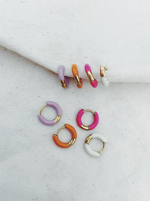 Tonis colores 8mm