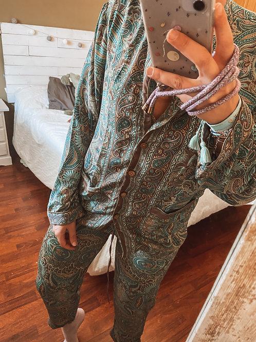 Pijama TRIDENTE