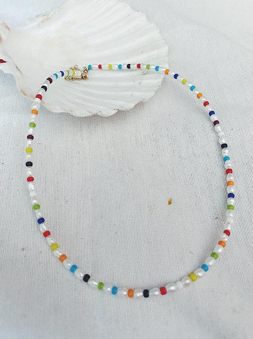 perlas colores