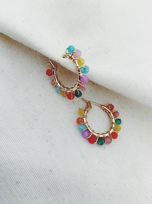 Arito perlas colores