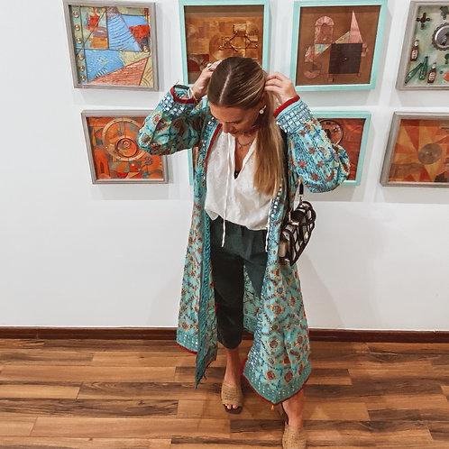 Kimono Mort
