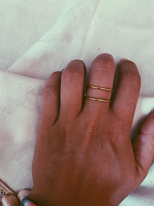 doble oro