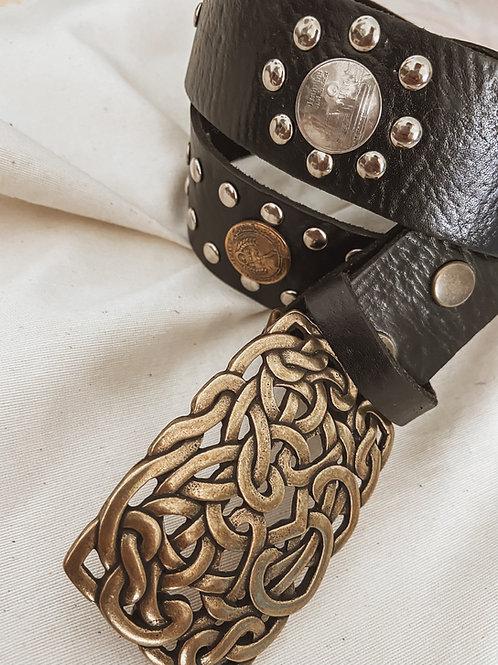 Cinturón mía