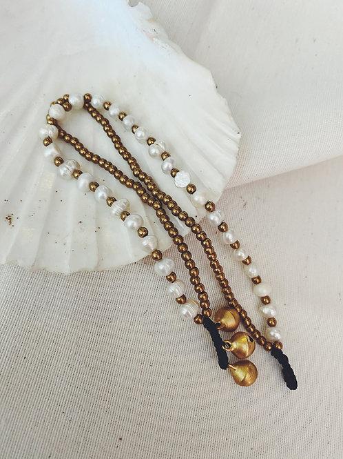 Perlas doble
