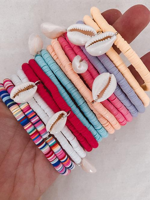 Pulsera Summer colours