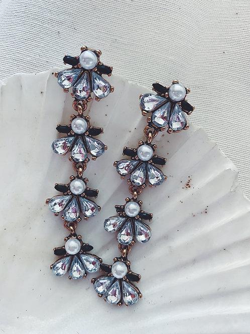 Perlas y conchas