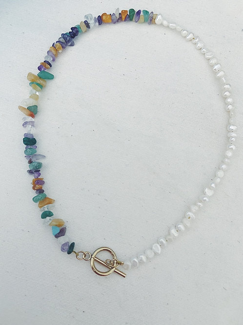 Minerales y perlas