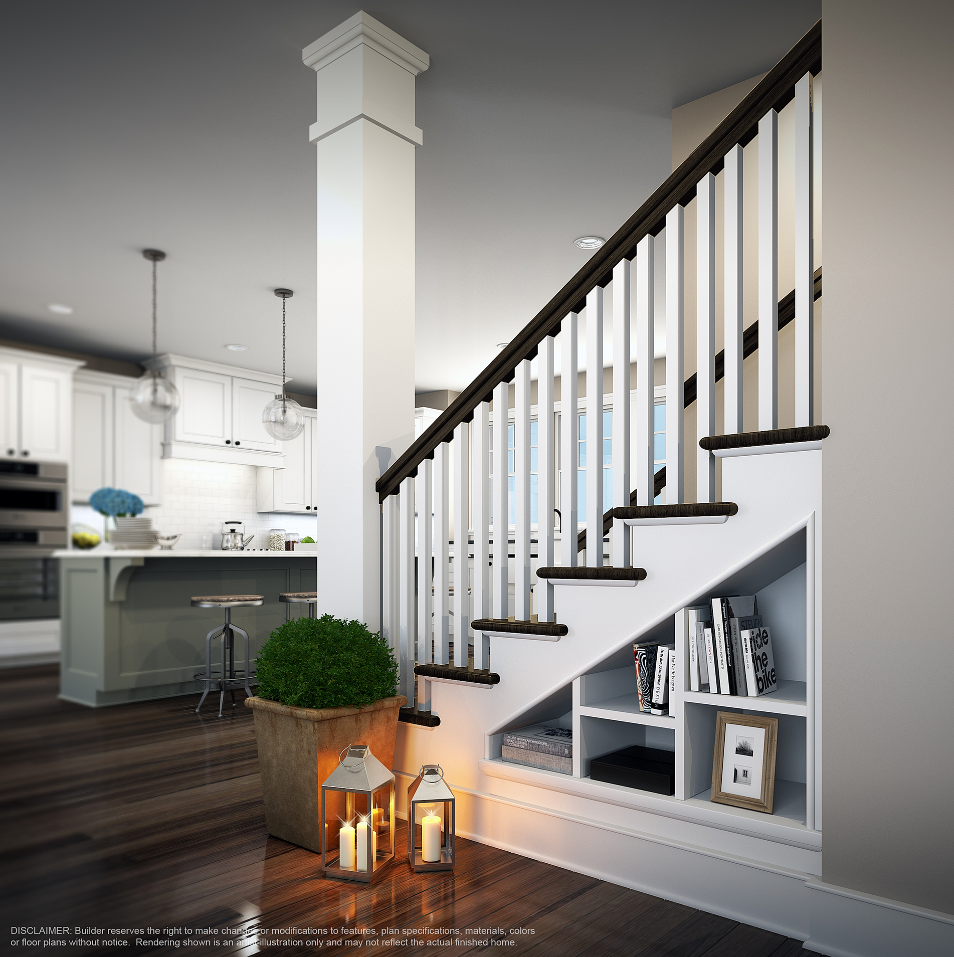 Fishbein Design providing beautiful 3D architectural renderings