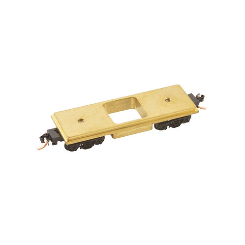 N SCALE NMRA Specification