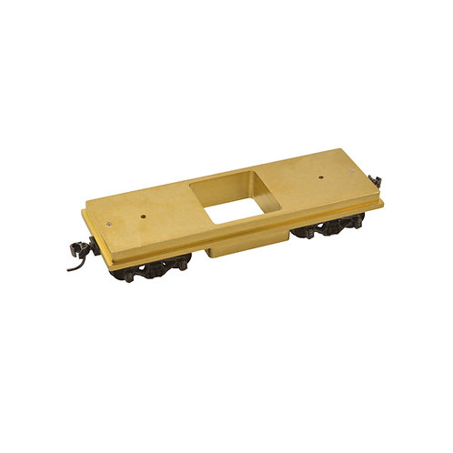 HO SCALE NMRA Specification