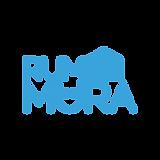 logo rumamura transparant blue.png
