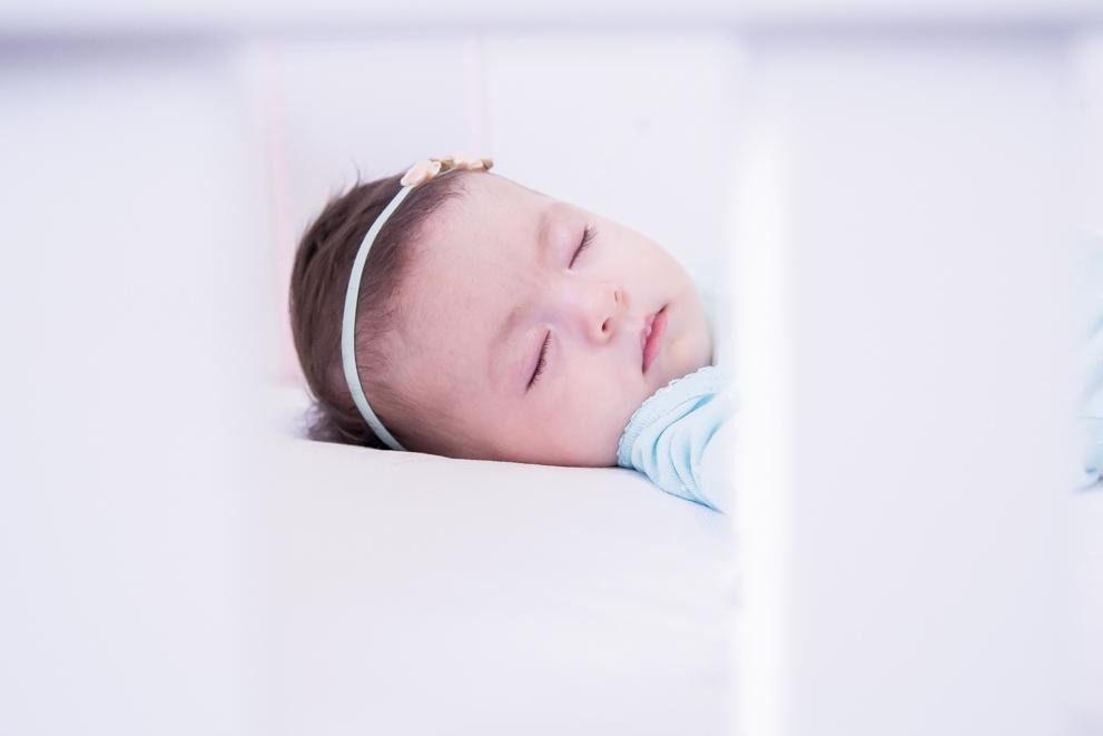 Fotografia newborn lifestyle