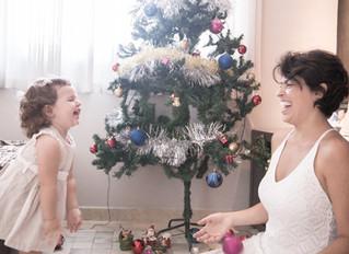 Natal, um momento mágico para recordar!
