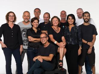 Onze fotógrafos lançam a Circuito Galeria