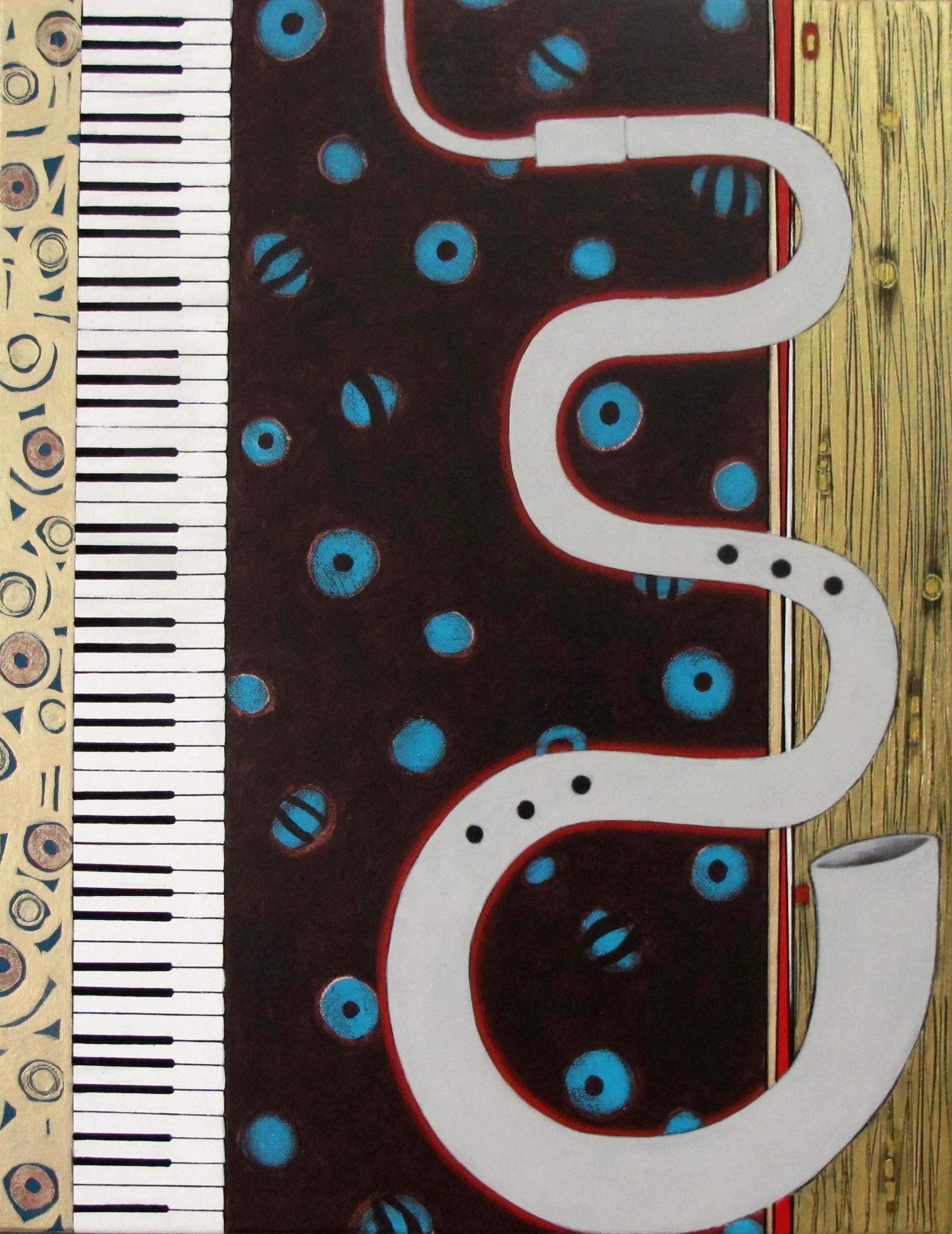 Série: A música e seus instrumentos