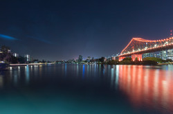 Story Bridge, Brisbane - 2018