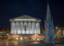 2008 - Birmingham Town Hall
