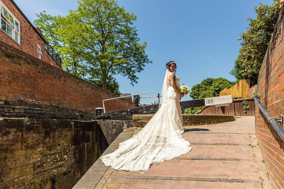 Stratford Bride