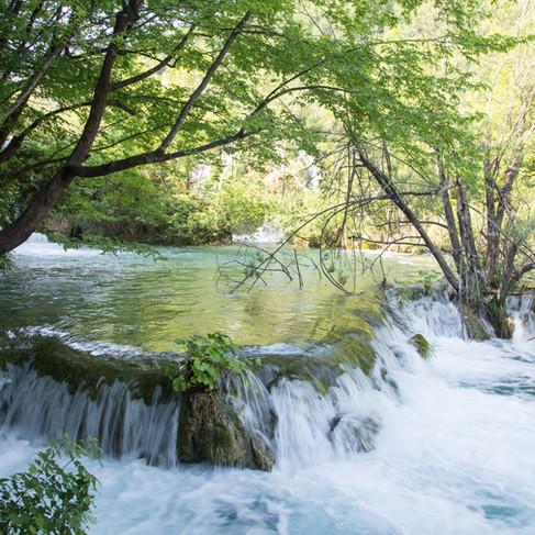 Plitvice Lakes - Croatia