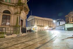 2020 - Birmingham Town Hall