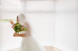 Hall Green Bride