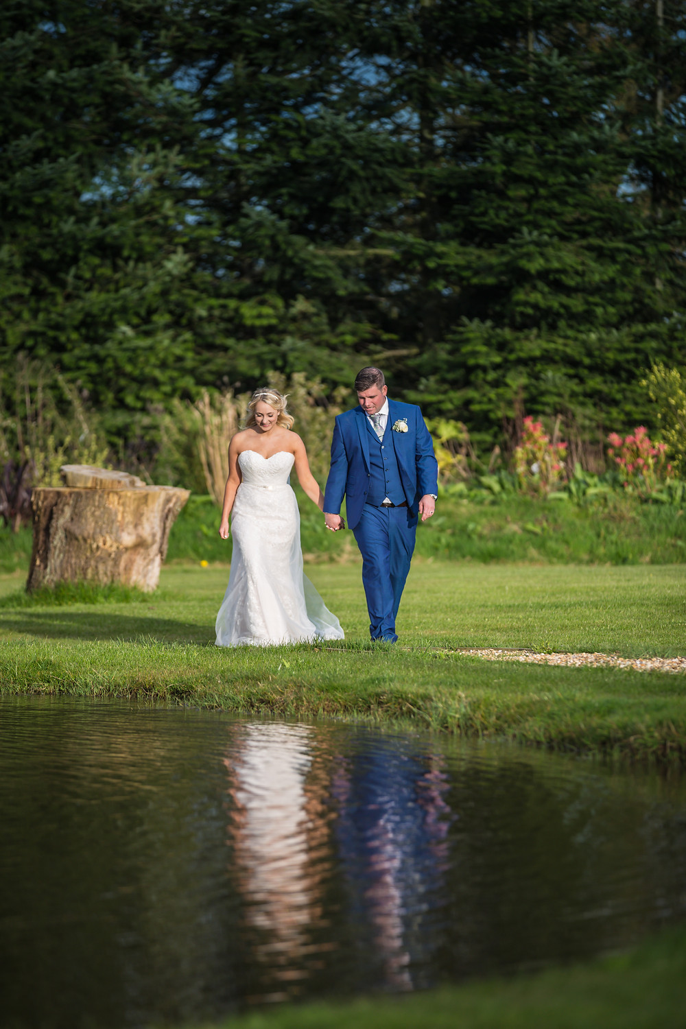 The Limes Country Lodge Hotel wedding photography
