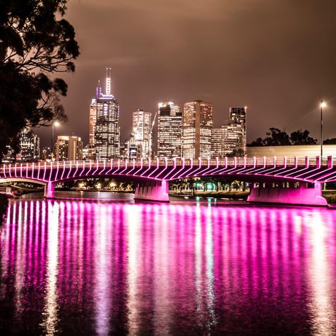 Downtown Melbourne