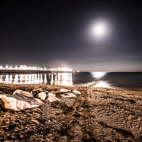 Worthing Sea Front