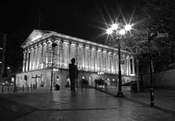 2012 - Birmingham Town Hall