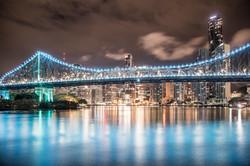 Story Bridge, Brisbane - 2020