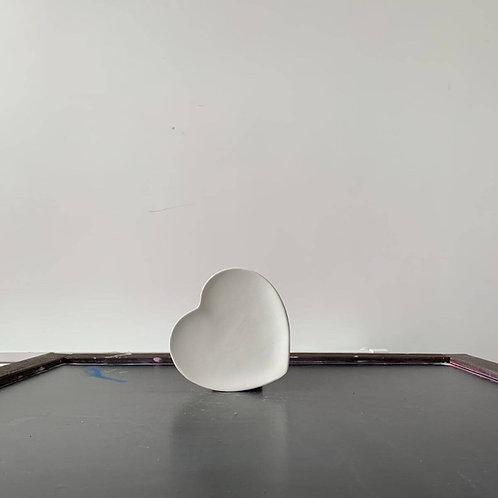 Heart Plate
