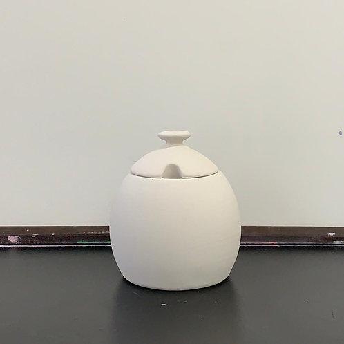 Sugar/Honey Pot