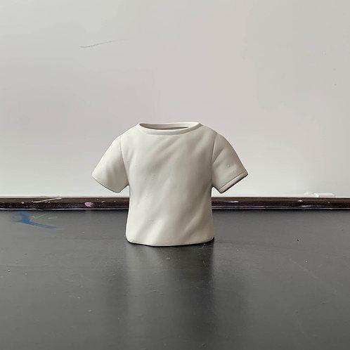 Shirt Pencil Holder