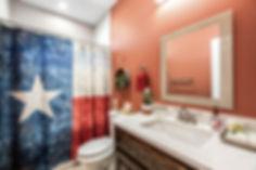Texas Bathroom