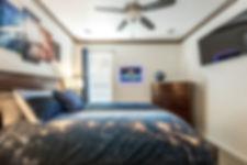Celestial Bedroom